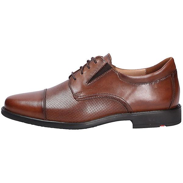 LLOYD, Qualität Business-Schnürschuhe, braun  Gute Qualität LLOYD, beliebte Schuhe 1fa64d