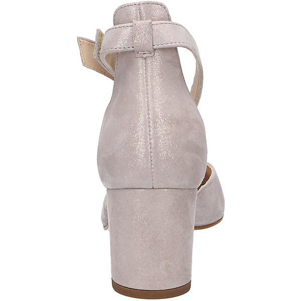 Paul Green Sling-Pumps beige