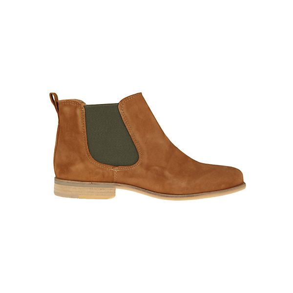 Apple of cognac Eden, Chelsea Boots MANON, cognac of   0c8b81