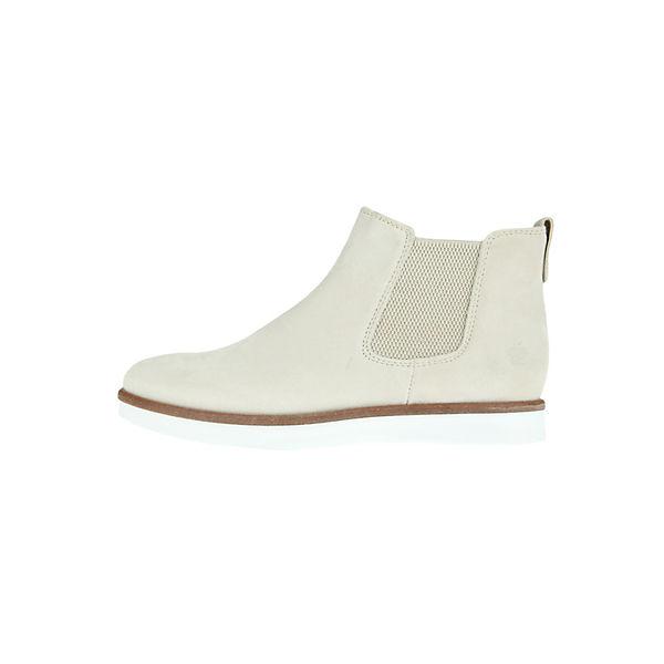 Apple of Eden, Chelsea Boots JANE, beige  Gute Qualität beliebte Schuhe
