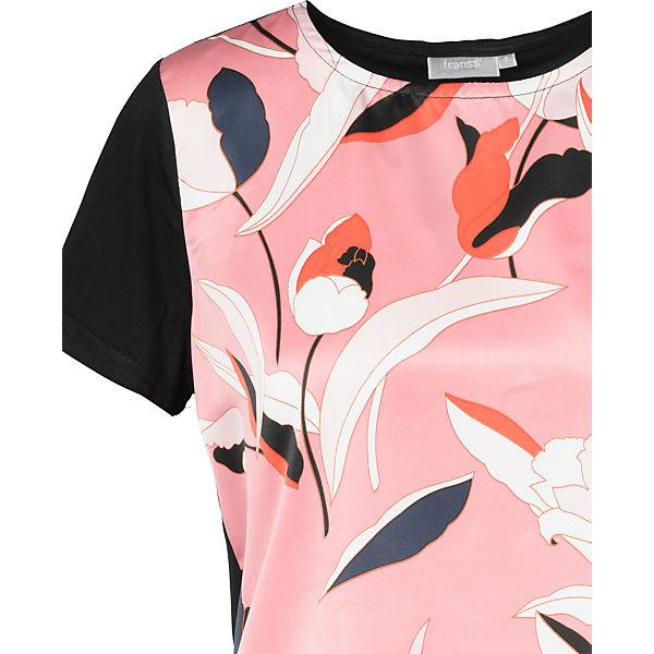 fransa Blusenshirt pink Blusenshirt fransa pink fransa pink pink fransa Blusenshirt Blusenshirt x4aaAwE0q