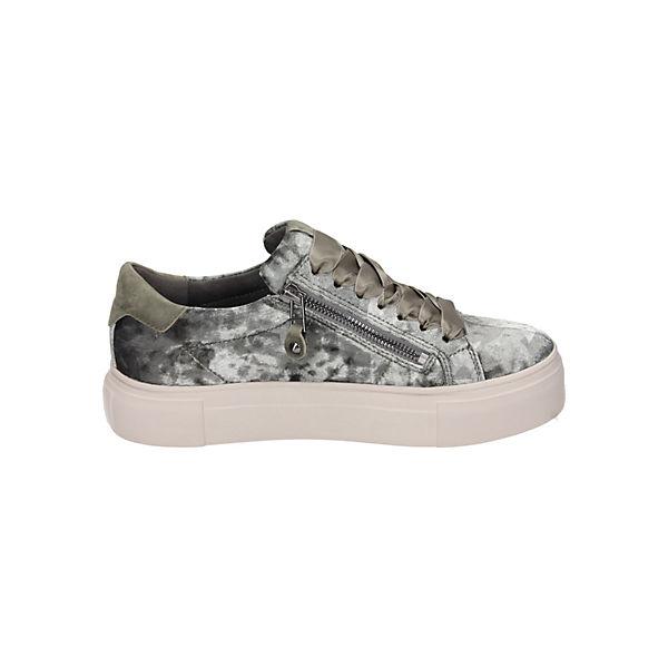 Kennel & Schmenger Gute Sneakers Low grau  Gute Schmenger Qualität beliebte Schuhe 65ab57