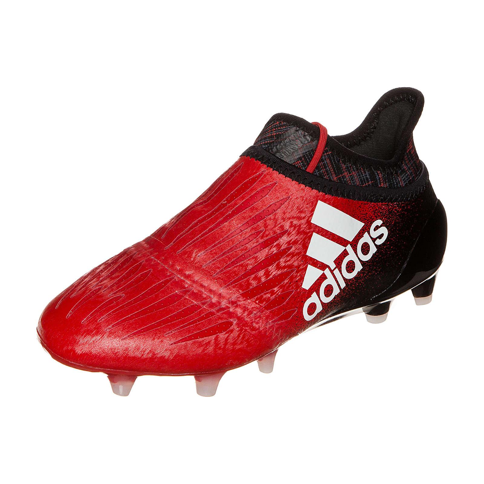 adidas Performance Kinder Fußballschuhe X 16+ Gr. 37 1/3 jetztbilligerkaufen