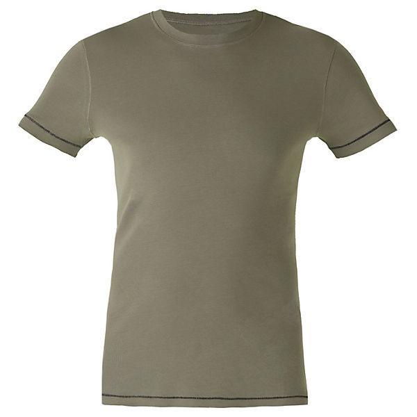Yoga grün Oliver T Yogistar Shirts fxYpPdqIfw