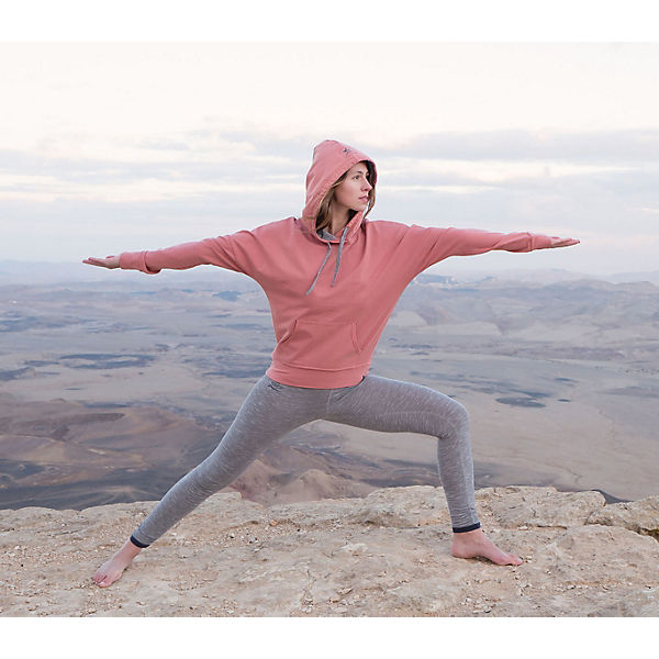 Jaya Yoga Hosen Soa blau