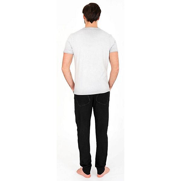 Shirts grau Tao Kamah Yoga T q4CxUEfpw