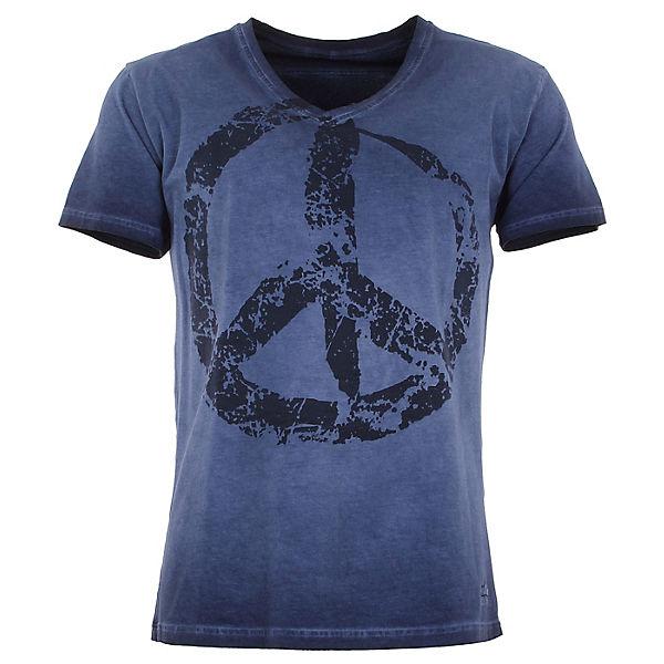 Tasso blau Yoga Shirts T Kamah qHpvcByq