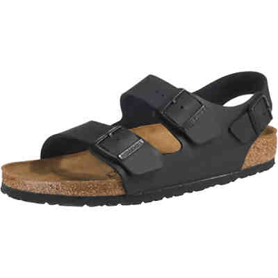 Milano Bs  Komfort-Sandalen normal