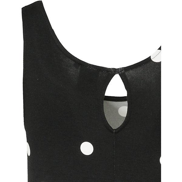 ICHI Kleid ICHI ICHI Kleid Kleid ICHI Kleid schwarz Kleid schwarz schwarz ICHI schwarz aqAax1r