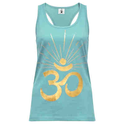 Yoga Tops OM sunray
