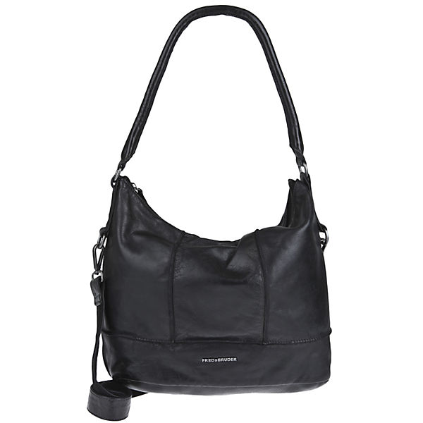 FREDsBRUDER MIDGET Handtaschen schwarz