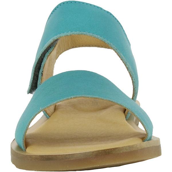 EL NATURALISTA, Gute Klassische Sandalen, türkis  Gute NATURALISTA, Qualität beliebte Schuhe 33f07a