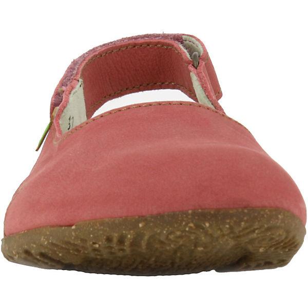 EL NATURALISTA, Gute Klassische Sandalen, rosa  Gute NATURALISTA, Qualität beliebte Schuhe e8a603