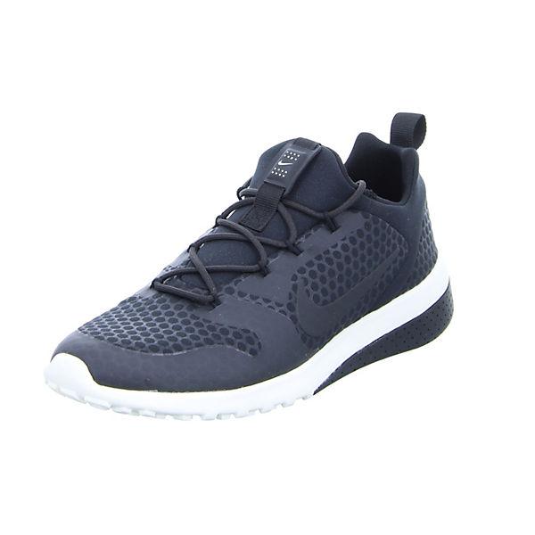 Nike Sportswear CK Racer Sneakers Low schwarz