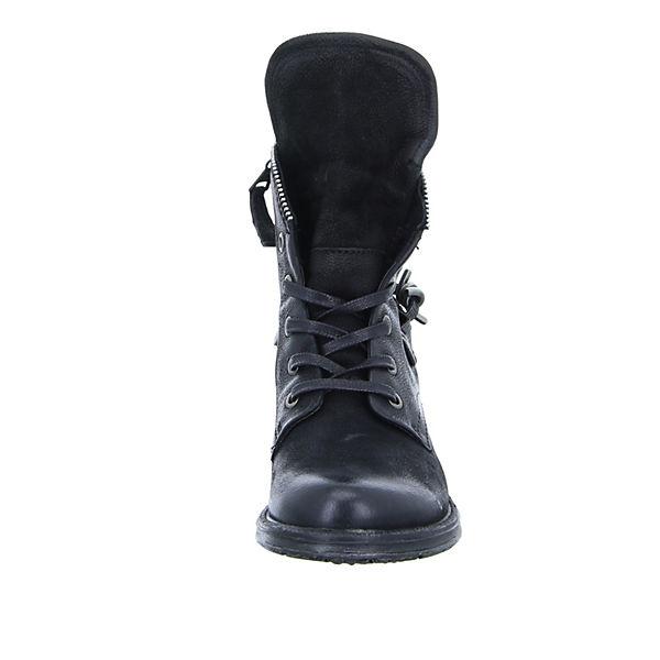 Red  Boxx, 185618 Schnürstiefeletten, schwarz  Red Gute Qualität beliebte Schuhe c036f9
