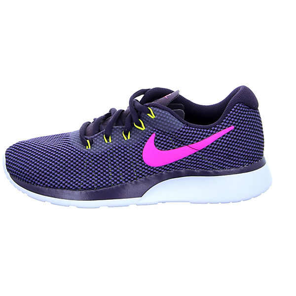 Nike Sportswear, Tanjun Racer Sneakers Low, lila