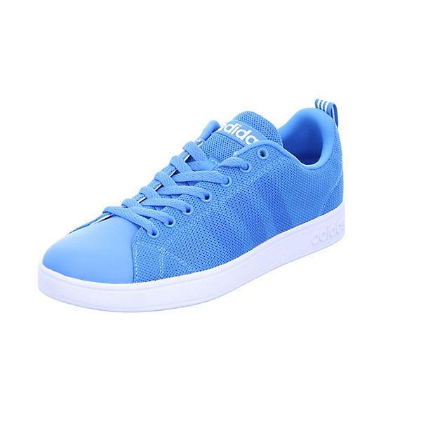adidas NEO VS Advantage CL Sneakers Low blau