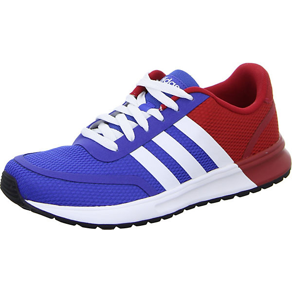 adidas NEO V Racer TM II Tape Sneakers Low blau