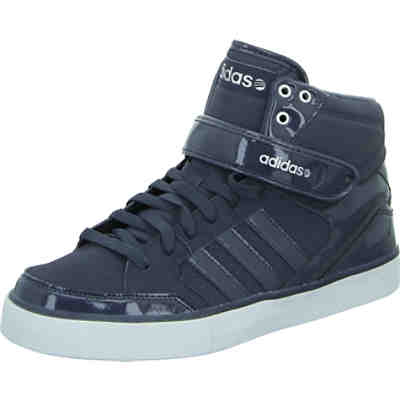 BBCity MID Sneakers High