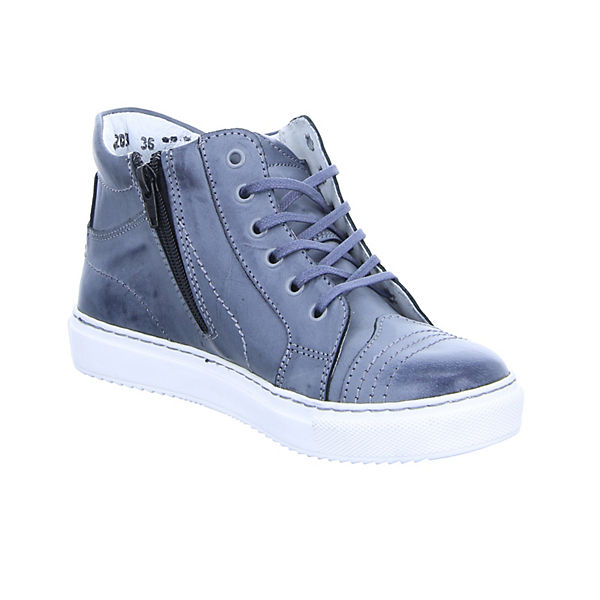 High grau 2054 2054 Kristofer grau High Sneakers Kristofer Sneakers ZwxqdFU4x