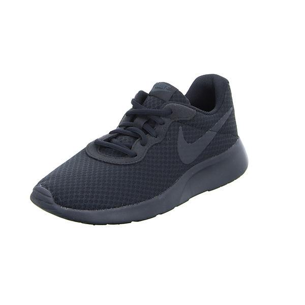 Nike Performance Tanjun Sneakers Low schwarz