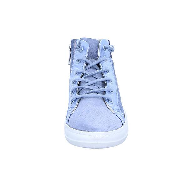 BOXX, 81.252 Sneakers High, beliebte blau  Gute Qualität beliebte High, Schuhe 062461