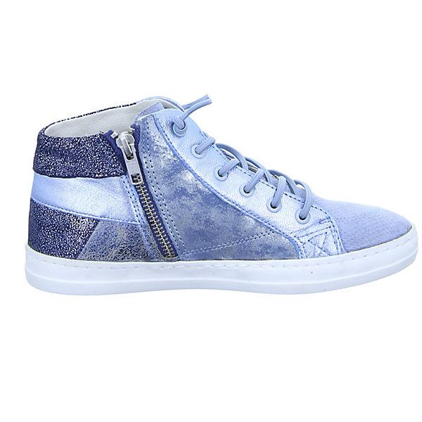 BOXX, 81.252 Sneakers High, beliebte blau  Gute Qualität beliebte High, Schuhe c6701c