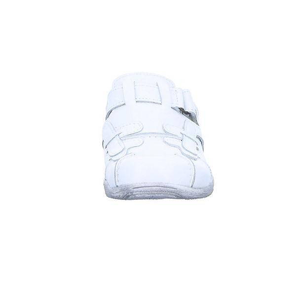 Kristofer 2026 Sportliche Slipper weiß