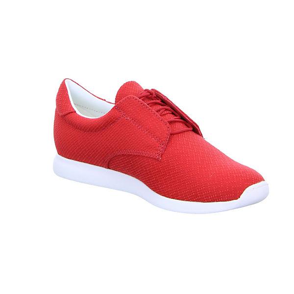 VAGABOND, Kasai 2.0 Sneakers Low, rot Schuhe  Gute Qualität beliebte Schuhe rot 52c9a0