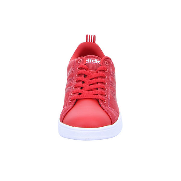 cheap for discount bb074 72f6e Adidas NEO, VS rot Advantage CL Sneakers Niedrig, rot VS Gute ...