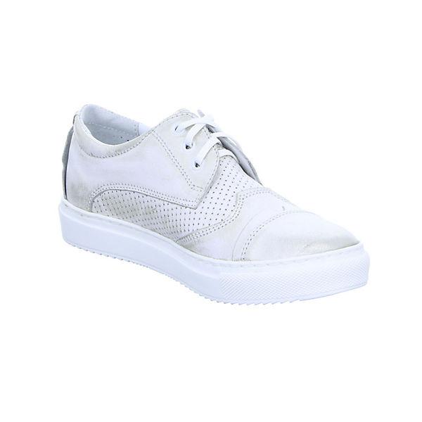Kristofer, 2090 Schnürschuhe, weiß Schuhe  Gute Qualität beliebte Schuhe weiß 593c35