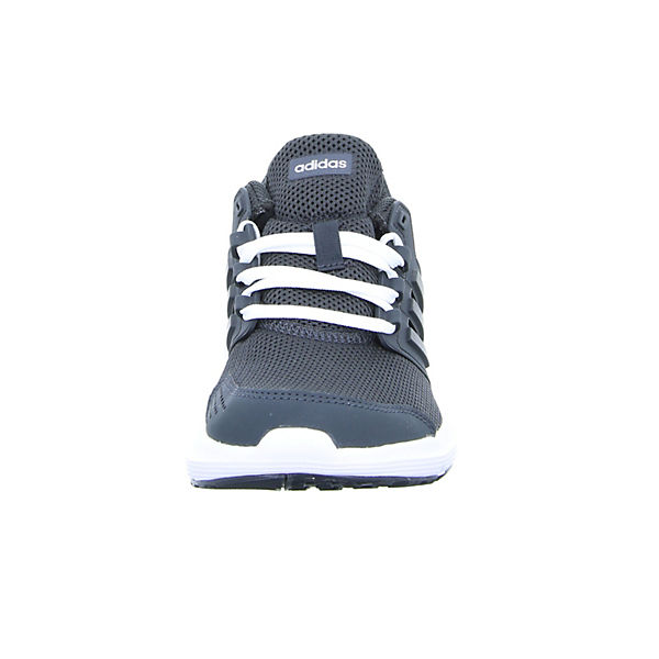 schwarz 4 adidas Low Sneakers Performance galaxy HwcqTZB