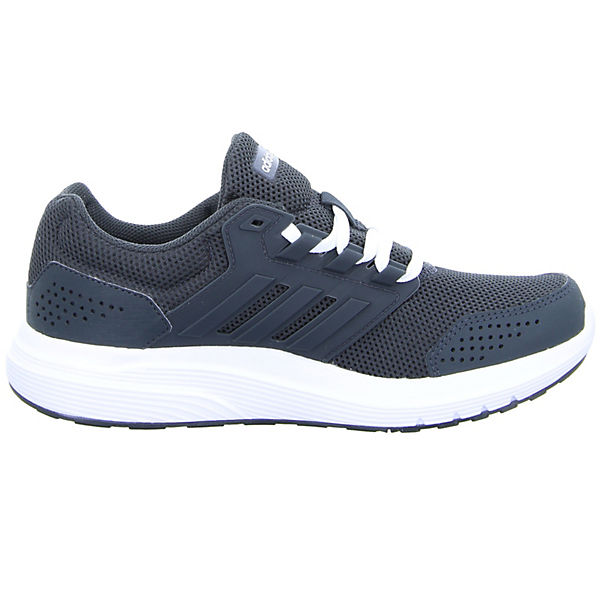 schwarz 4 adidas Performance galaxy Sneakers Low vUTHwz