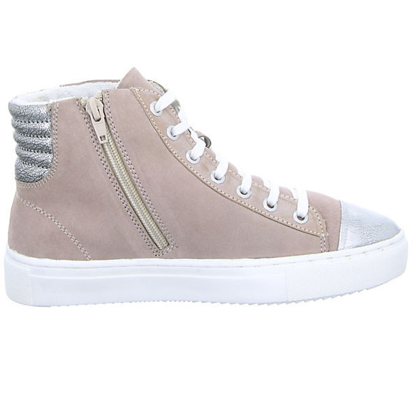 BOXX, 68719-RE Sneakers High, rosa Schuhe  Gute Qualität beliebte Schuhe rosa 22154c