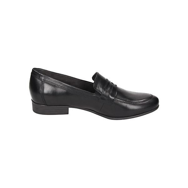 Everybody, Klassische Slipper, schwarz beliebte  Gute Qualität beliebte schwarz Schuhe 786cea