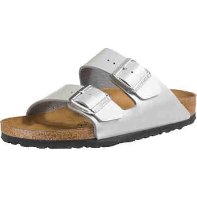 big sale 0b7be 5d783 Schuhe für Damen in silber günstig kaufen   mirapodo