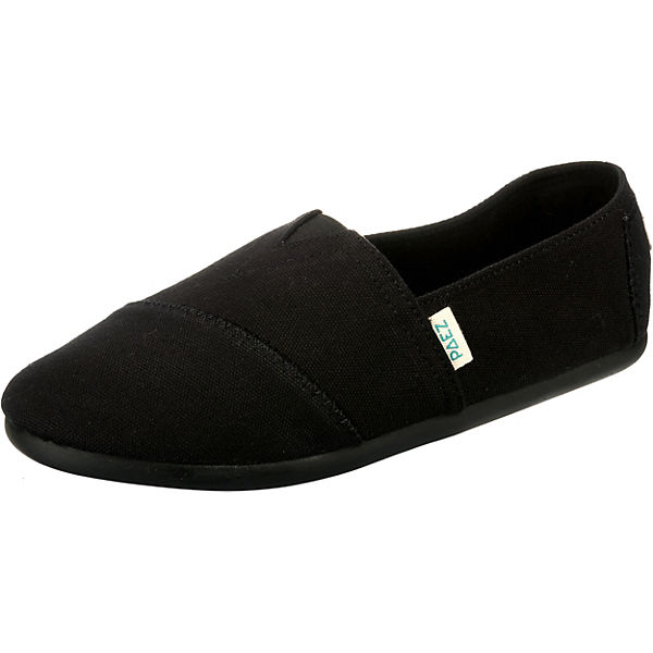 Original Classic Color Block Sportliche Slipper