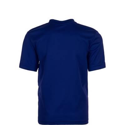 adidas Performance, Kinder Trainingsshirt Core 18, blau