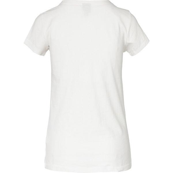 weiß Shirt BENCH T BENCH Shirt T Shirt weiß BENCH T qawSFIw