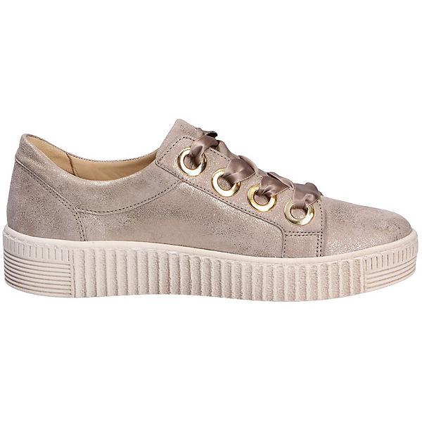 Gabor Sneakers Low beige