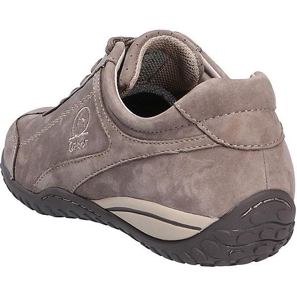Gabor grau grau Schnürschuhe Schnürschuhe Gabor Gabor Schnürschuhe Schnürschuhe grau grau Gabor w1wqR7r
