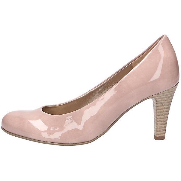 Gabor Klassische Klassische rosa Gabor Pumps zdgHwdqR