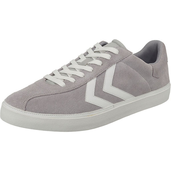 Diamant Suede Sneakers Low