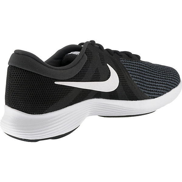 Nike anthrazit Performance, Revolution 4 Laufschuhe, anthrazit Nike   132b67