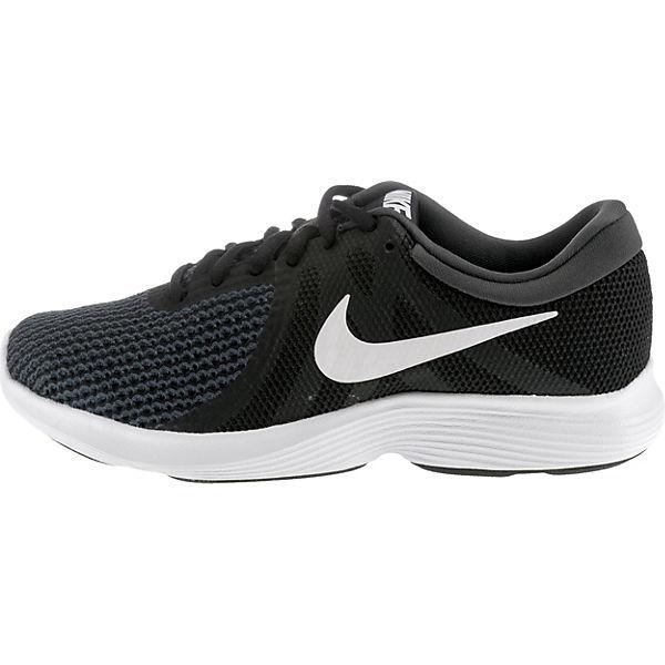 Nike dunkelblau Performance, Revolution 4 Laufschuhe, dunkelblau Nike   a533bd