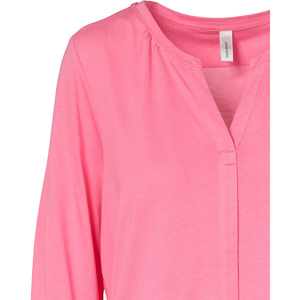 Soyaconcept Arm 4 Shirt 3 pink r6qrRvan