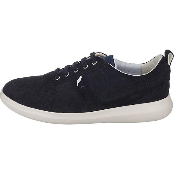blau Sneakers GOMESIA GEOX D Low qTa6pywIE