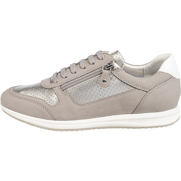 D AVERY Sneakers Low