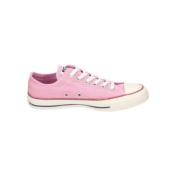 CONVERSE Chuck Sneakers Low rosa