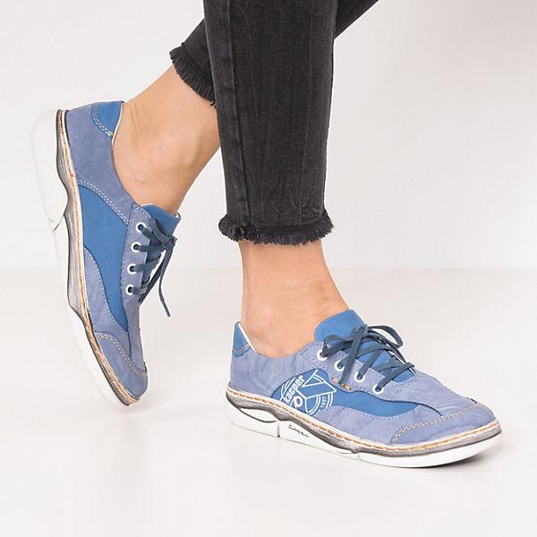 Kacper, Komfort-Halbschuhe, blau  Gute Qualität beliebte Schuhe